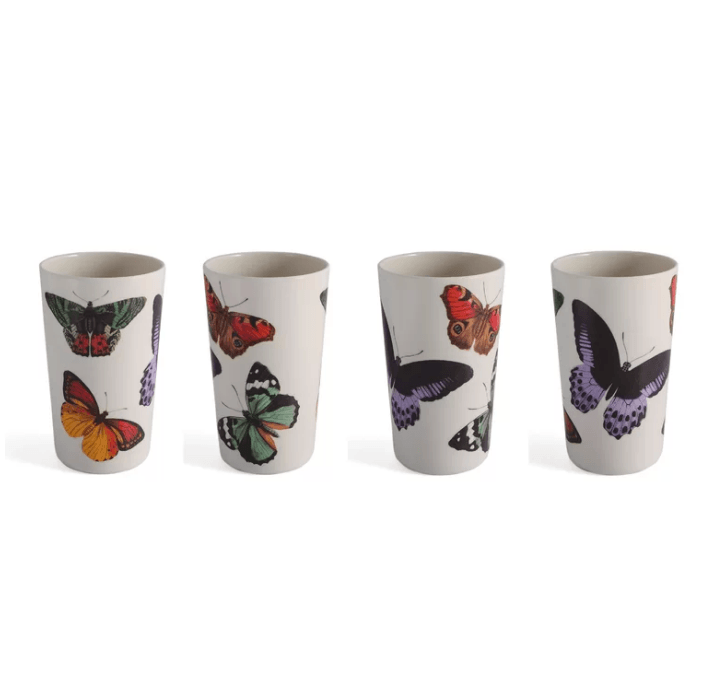 Thomas Paul Metamorphosis Tumblers - Set of 4