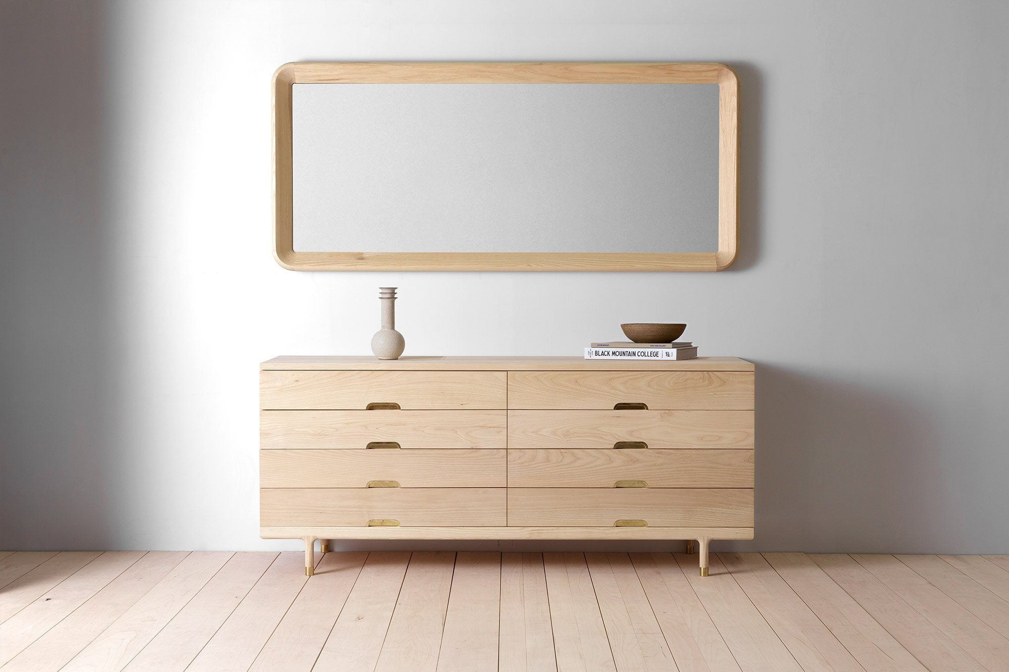 Kalon Simple Mirror