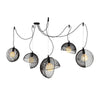 Souda Dana Pendant Light - Cluster of 5