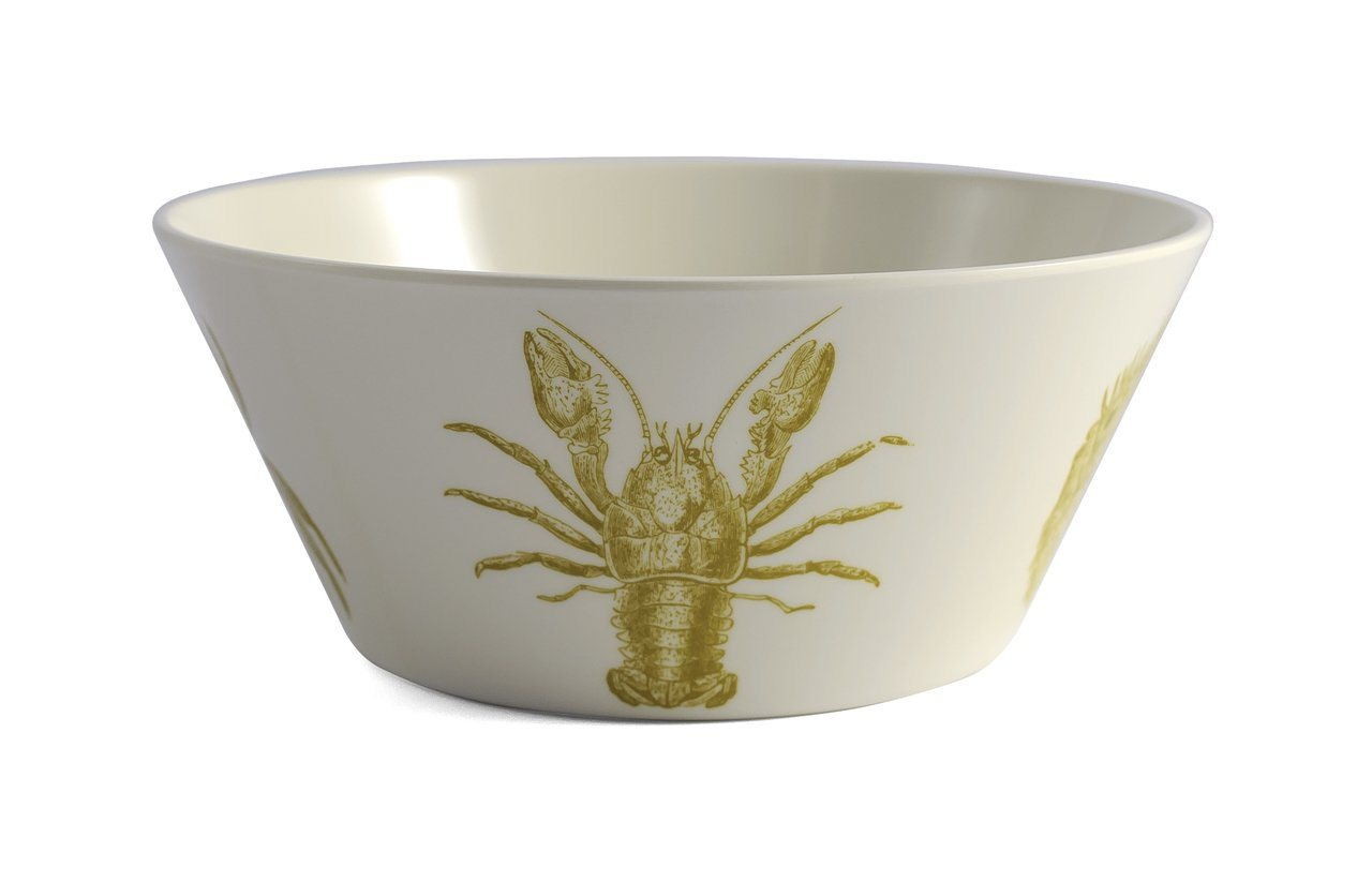 Thomas Paul Sea Life Small Bowls Set of 4