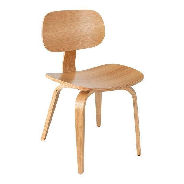 GUS Thompson Chair SE - Oak Natural