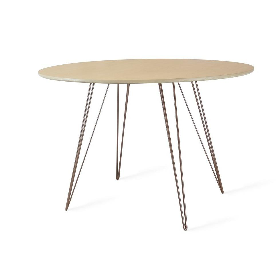 Tronk Williams Dining Table - Oval
