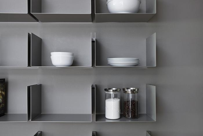 Santa & Cole Carme Pinos NOA Menor Shelves