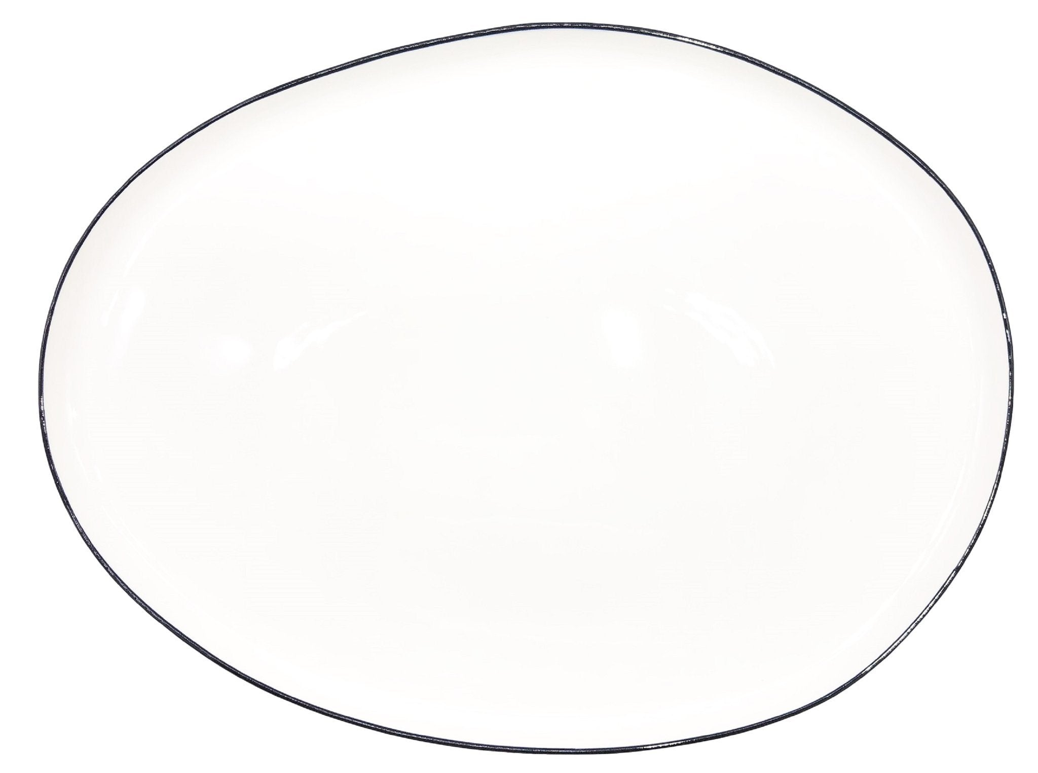 Canvas Home Abbesses Platter - Small