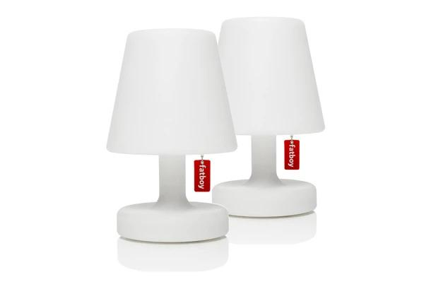 Fatboy Edison the Petit - Table Lamp (Special 2 Pack Offer)