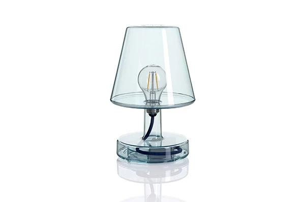 Fatboy Transloetje - Table Lamp Transparent