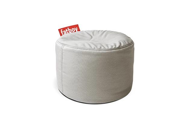Fatboy Point Outdoor - Ottoman Charcoal