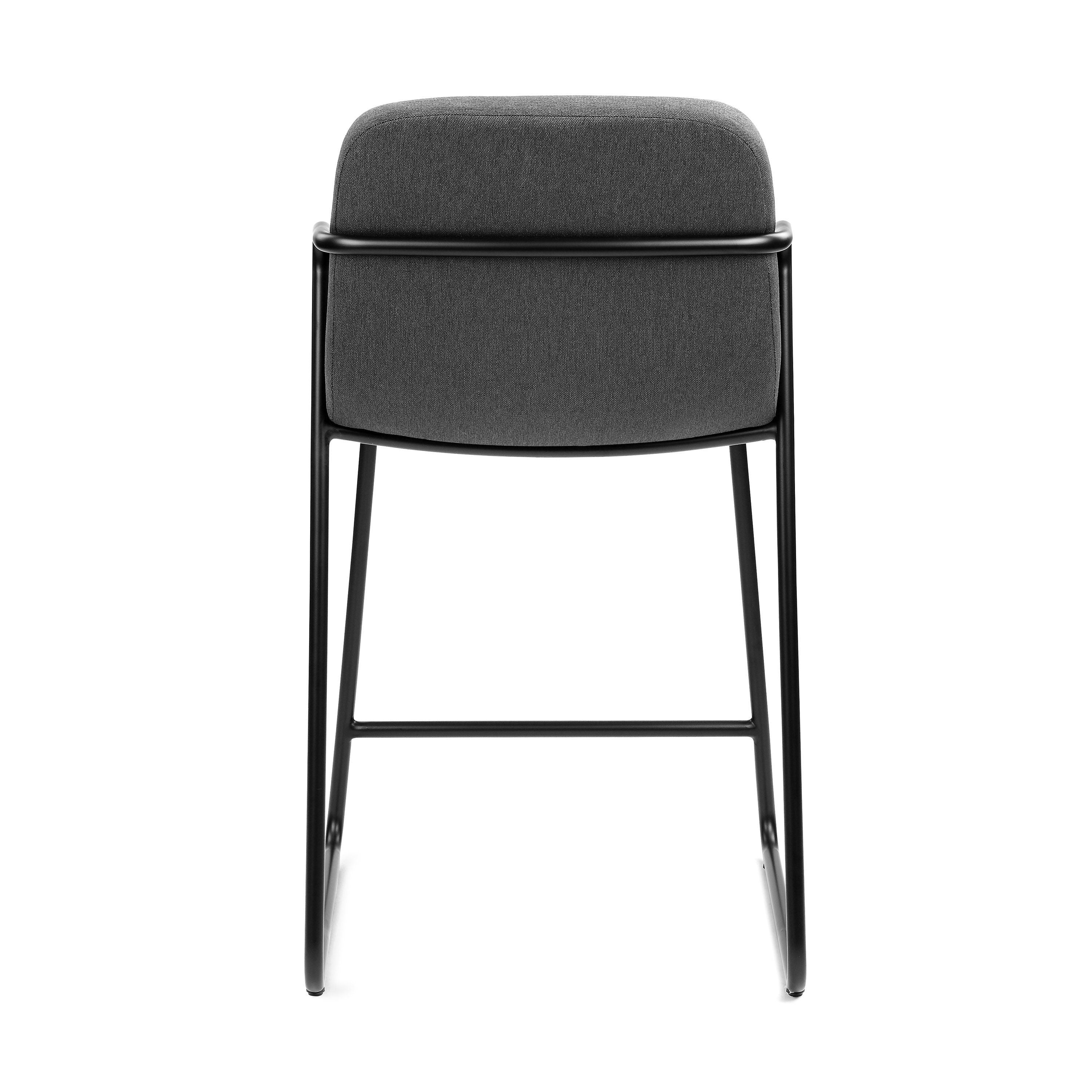 M.A.D. Zag Counter Stool
