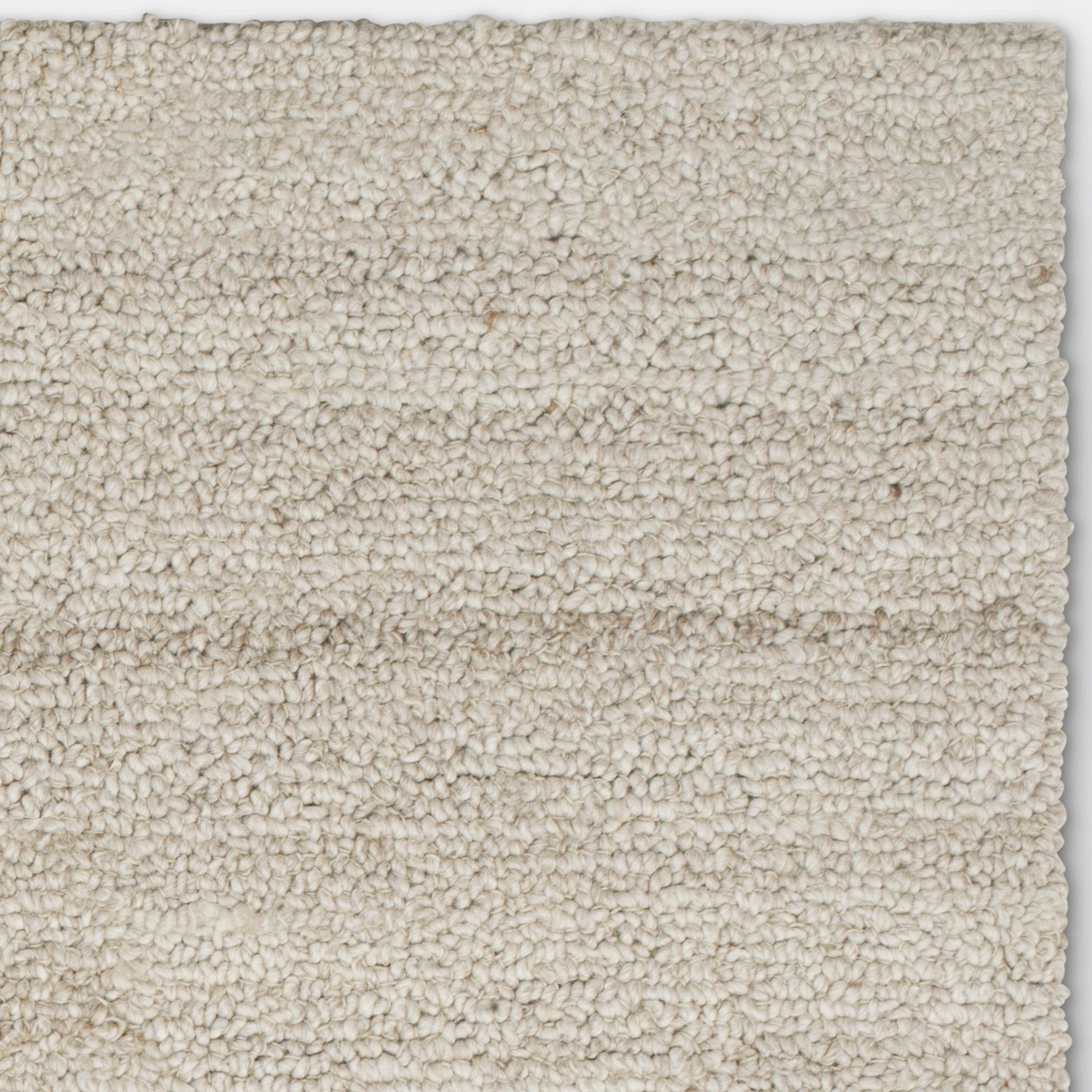 Ferm Living Ease Loop Rug Large