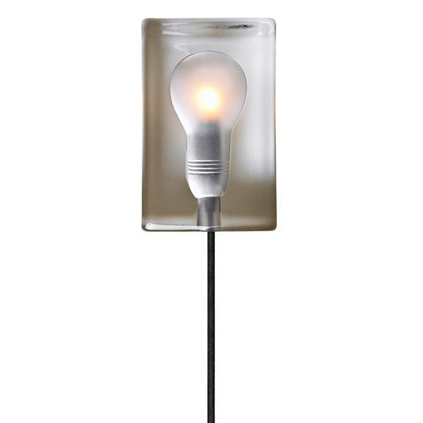 DESIGN HOUSE STOCKHOLM Block Lamp White