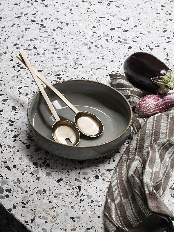 Ferm Living Fein Salad Server