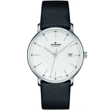 Junghans Form A - Automatic Black Band Lines