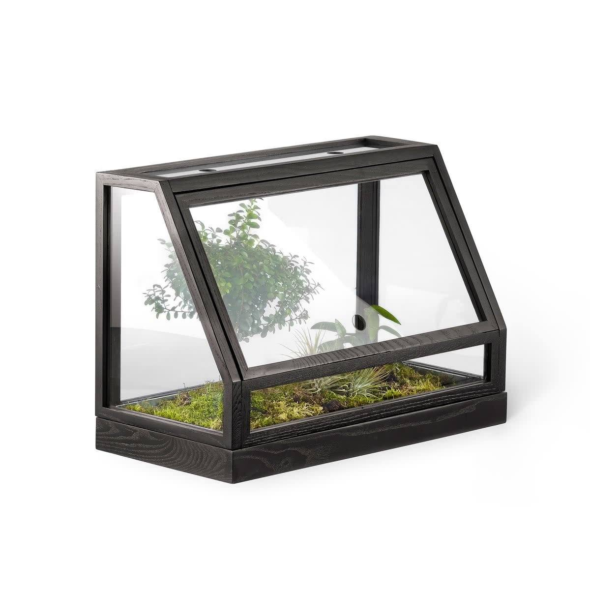 DESIGN HOUSE STOCKHOLM Greenhouse Mini Ash