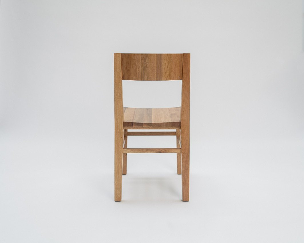 Mash Studios LAX Restaurant Chair