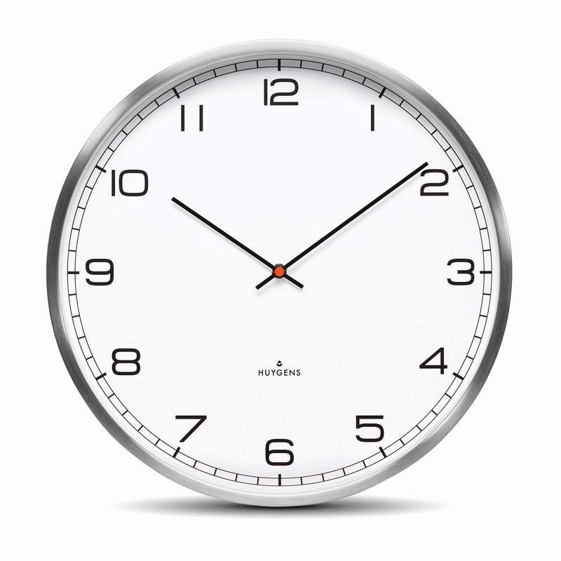 Huygens One Wall Clock Small