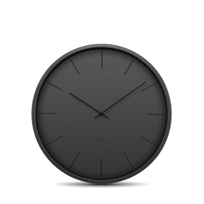 Huygens Tone Wall Clock Small