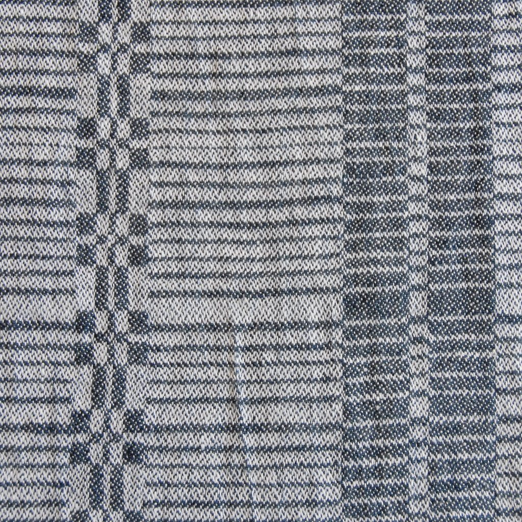 Area Swea Blanket Blue Queen