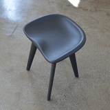 BassamFellows Tractor Stool - Low