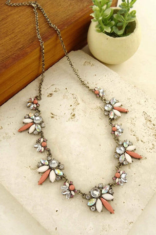 Mini Statement Necklace