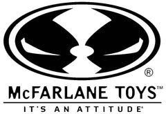 McFarlane Toys & Action Figures