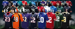 NFL Jersey's