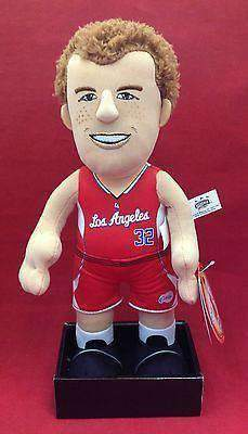 Blake Griffin Los Angeles Clippers NBA Bleacher Creatures NWT LA Clips New with Tags