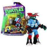 Teenage Mutant Ninja Turtles Mutagen Ooze Ooze Tossin Raph Action Figure NIB TMNT NIP Raphael
