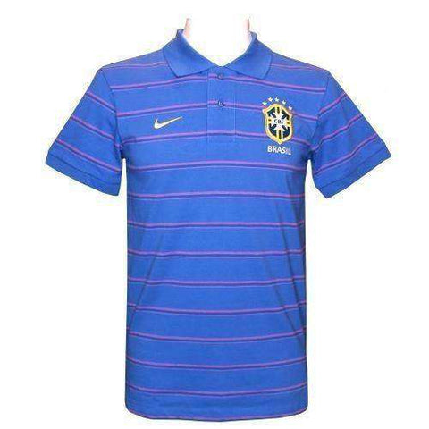 Brasil National Team Soccer polo by Nike