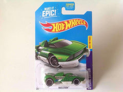 2015 Hot Wheels Special Edition Maelstrom Car by Mattel