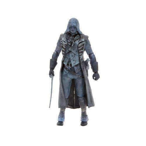 Assassin's Creed Arno Dorian Eagle Vision Action Figure by McFarlane Toys