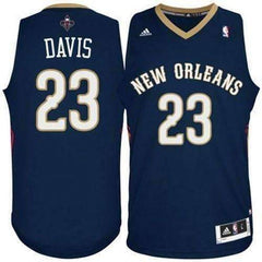 Anthony Davis New Orleans Pelicans Swingman Jersey by Adidas