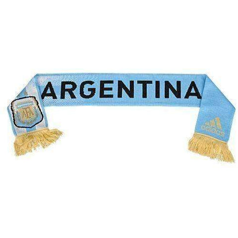 Argentinia National Football Team Scarf by Adidas