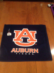 Auburn Tigers towel McArthur Sports NWT officially licensed NCAA product SEC