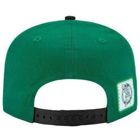 Boston Celtics snapback hat New Era NBA new in original packaging 9Fifty M/L
