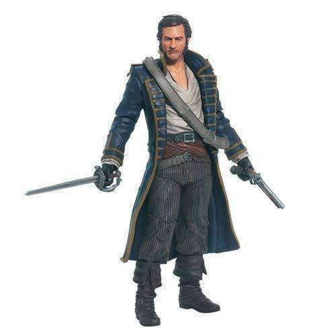 Assassin's Creed Benjamin Hornigold Action Figure by McFarlane Toys