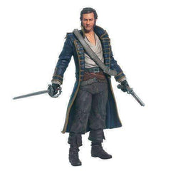Assassin's Creed Benjamin Hornigold Action Figure by McFarlane Toys NIB NIP
