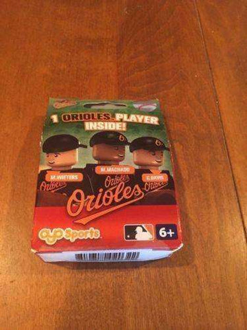 Baltimore Orioles Mystery Pack MLB Player minifigure by Oyo Sports