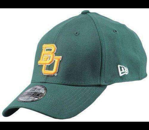 Baylor Bears 39Thirty Hat by New Era