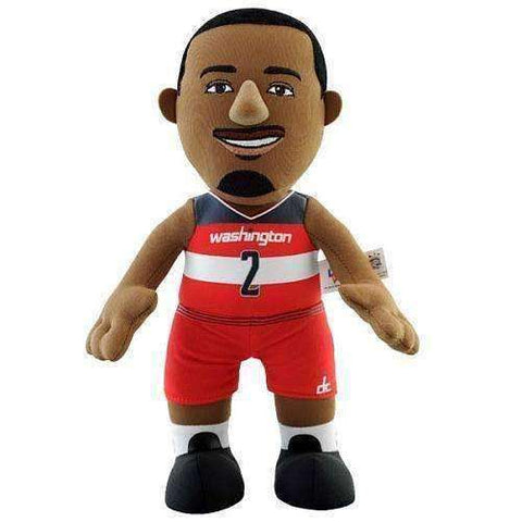 John Wall Washington Wizards NBA Bleacher Creatures NWT DC WIZ New with Tags