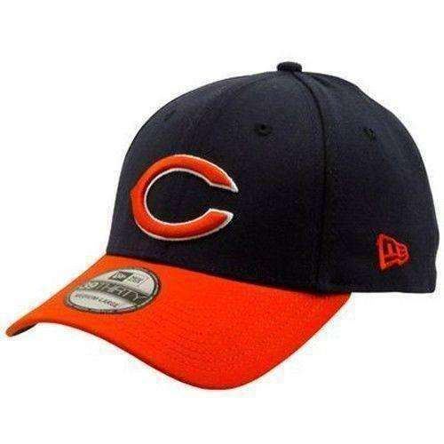 the latest 802fb 1a559 Chicago Bears NFL Hat by New Era