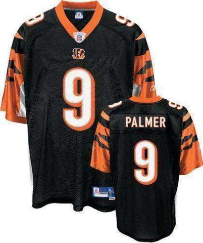 Carson Palmer Cincinnati Bengals Reebok Premier Jersey new with tags NFL NWT