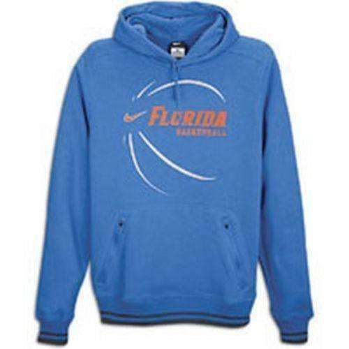Florida Gators Basketball sweatshirt by Nike new with tags NCAA SEC Hoops NWT