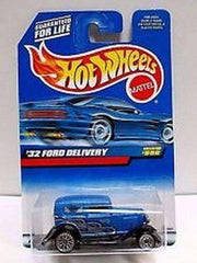 1998 Hot Wheels '32 Ford Delivery