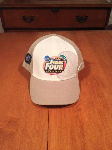 Georgetown Hoyas 2007 NCAA Final Four hat Nike new with sticker Big East