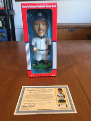 Roger Clemens New York Yankees Bobblehead by Bobble Dobbles and Alexander Global Promotions NIB