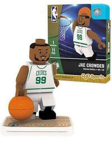 Jae Crowder Boston Celtics NBA Player mini figure by Oyo Sports