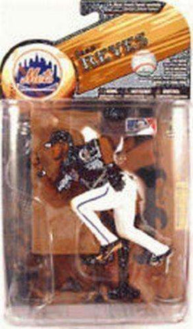 Jose Reyes New York Mets McFarlane action figure new MLB Amazins Dominican