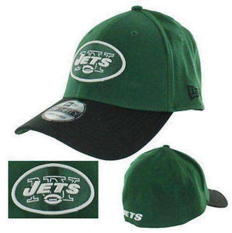 New York Jets New Era  39Thirty Hat