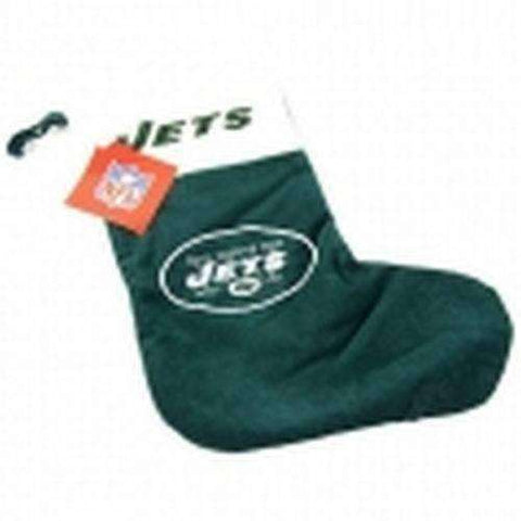 New York Jets NFL Christmas Stocking
