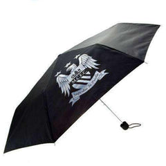 Manchester City FC Telescopic Umbrella NWT MAN City English Premier League new